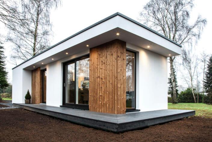 houten mantelzorgwoning bouwen