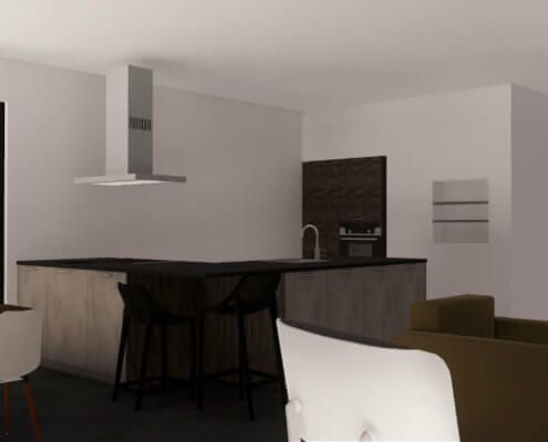 Moderne_inrichting_bungalow
