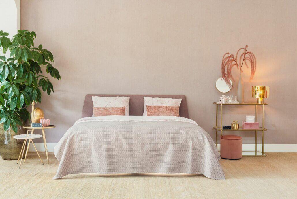 Luxe hoog laag bed